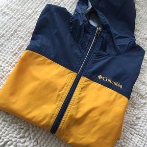 Columbian Rain Jacket